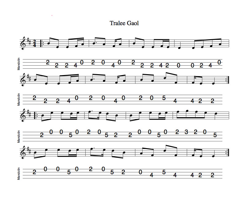 Tunes Bisbee Session Website